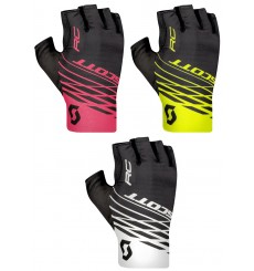 SCOTT Junior RC SF bike gloves 2019