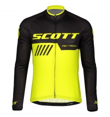 SCOTT RC TEAM 10 men long sleeve jersey 2019