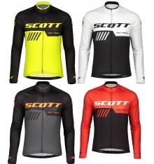 SCOTT RC TEAM 10 men long sleeve jersey 2019