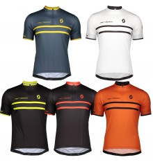SCOTT RC TEAM 20 short sleeve jersey 2019