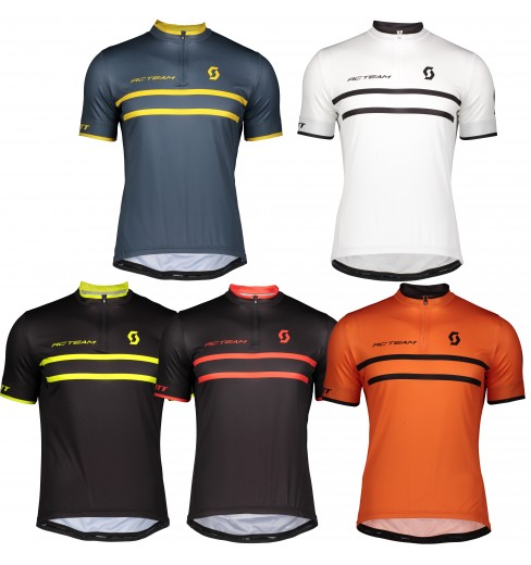 d024f35b8 SCOTT RC TEAM 20 short sleeve jersey 2019 CYCLES ET SPORTS