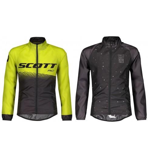 SCOTT RC WB junior bike jacket 2019