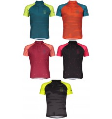 SCOTT Junior RC Team short sleeve jersey 2019