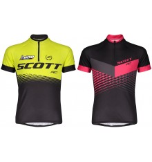 SCOTT RC Pro short sleeve jersey 2019