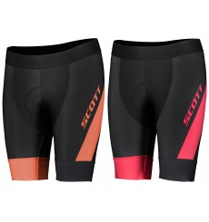 SCOTT RC Pro +++ women's cycling shorts 2019