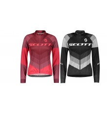 SCOTT RC AS women's long sleeve jersey 2019