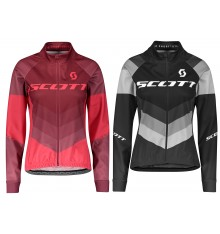 SCOTT veste hiver femme RC AS WP 2019
