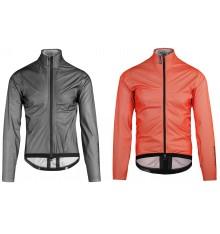 ASSOS veste imperméable légère EQUIPE RS Rain 2019