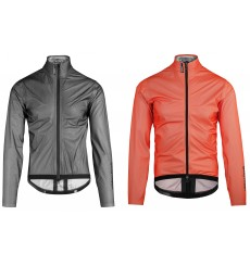 ASSOS EQUIPE RS Rain windproof jacket 2019