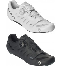 SCOTT Road Team Boa road shoes 2019