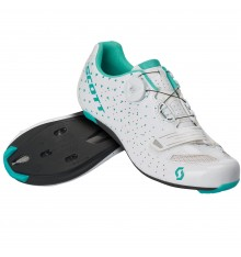 SCOTT Comp Boa women's road cycling shoes 2019