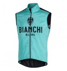 BIANCHI MILANO gilet PASSIRIA 2019