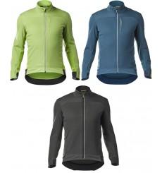 MAVIC veste hiver imperméable Essential Softshell 2019