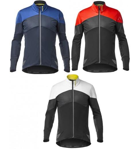 MAVIC Cosmic Thermo men's windproof jacket 2019