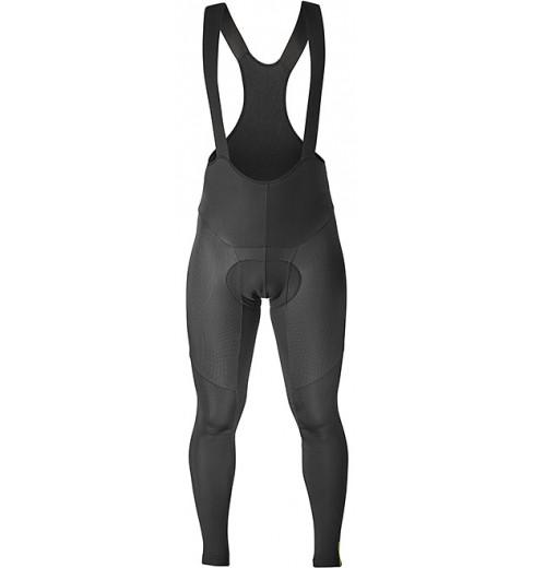 MAVIC Essential Thermo men's winter bib tights 2020