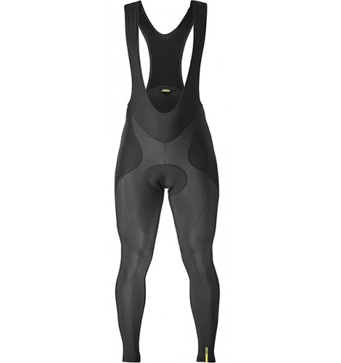 MAVIC Ksyrium Elite Thermo men's winter bib tights 2020