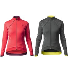 MAVIC Sequence Convertible women's winter jacket 2019
