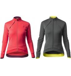 MAVIC Sequence Convertible women's winter jacket 2019