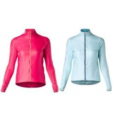 Mavic Sequence women's wind jacket 2019