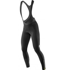MAVIC cuissard long avec bretelles femme Sequence Thermo 2019