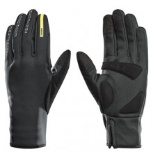 MAVIC gants cyclistes hiver Essential Thermo 2019