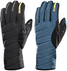 MAVIC Ksyrium Pro Thermo winter cycling gloves 2020