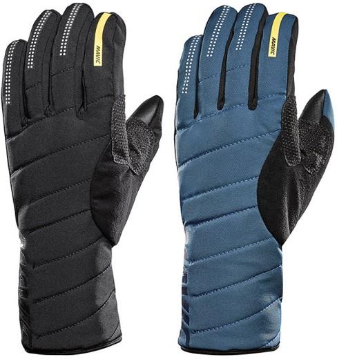 MAVIC Ksyrium Pro Thermo winter cycling gloves 2020
