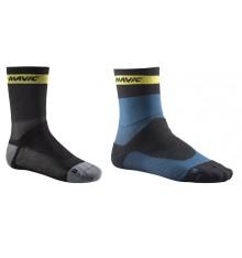 MAVIC chaussettes hiver Ksyrium Pro Thermo+ 2019