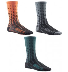 MAVIC Ksyrium Merino Graphic cycling socks 2019