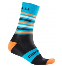 CASTELLI GREGGE 15 cycling socks
