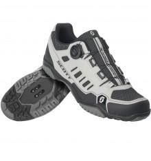 SCOTT Sport Crus-r Boa Reflective Lady MTB shoes 2021