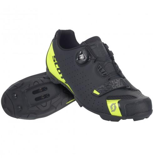 SCOTT chaussures VTT enfant Future Pro