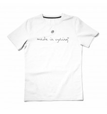 ASSOS  Made in Cycling woman's t-shirt