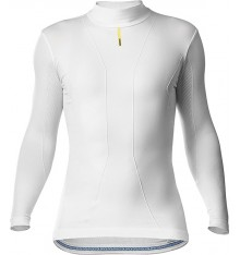 MAVIC Cold Ride midweight long-sleeve base layer 2020