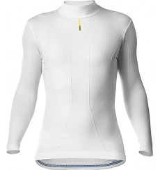 MAVIC Cold Ride midweight long-sleeve base layer 2019