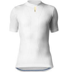 MAVIC Cold Ride short sleeve base layer 2020