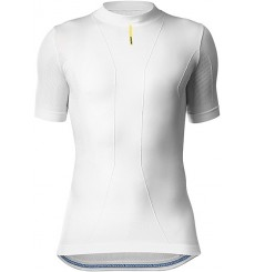MAVIC Cold Ride short sleeve base layer 2019