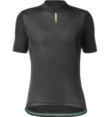 MAVIC sous-vêtement manches courtes noir Wind Ride 2020