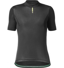 Mavic Wind Ride black short sleeve base layer 2020