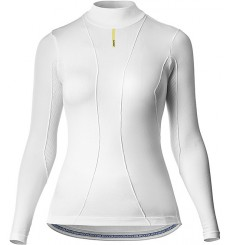 Mavic Cold Ride women's long sleeve base layer 2019