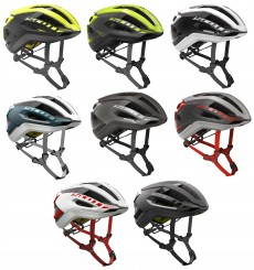 SCOTT Centric Plus road helmet 2019