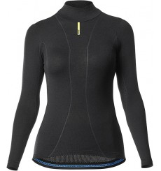 Mavic Cold Ride+ women's long sleeve base layer 2019