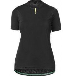 MAVIC Wind Ride women's short sleeve base layer 2019