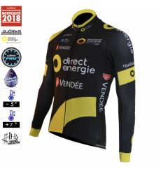 DIRECT ENERGIE Winter Jacket 2018