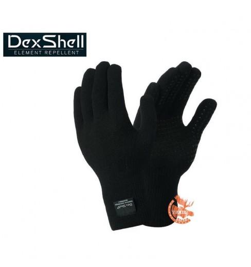 DexShell Warterproof Ultra flex gloves