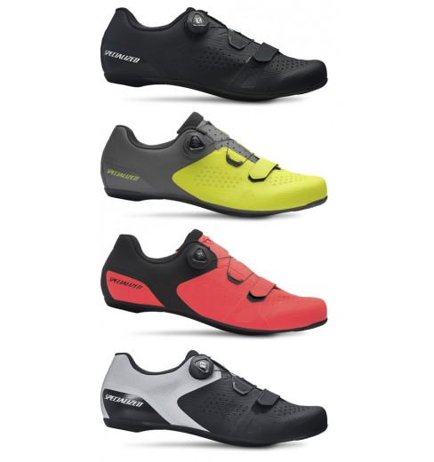 SPECIALIZED Torch 2.0 men's road cycling shoes 2019