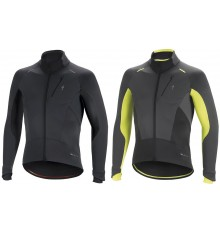 SPECIALIZED Element SL Elite men's wind repellant jacket 2018