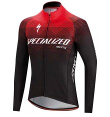 SPECIALIZED maillot manches longues Therminal SL Team Expert 2019