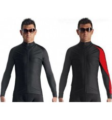 ASSOS Mille Intermediate EVO7 cycing jacket
