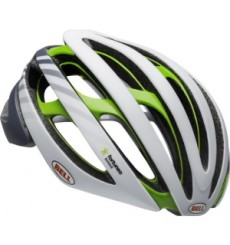 BELL casque route Z20 MIPS Fortuneo Samsic